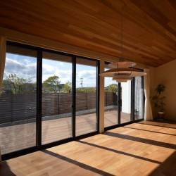 新築お引渡し式 | 光市で平屋の一戸建てならネストハウス