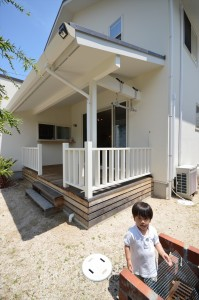 オーナー様お宅訪問 | 岩国市の新築注文住宅ならネストハウス