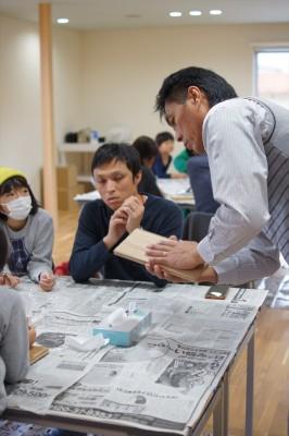 住まいのお手入れ教室 | 岩国市で新築一戸建てならネストハウス