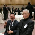 経営方針発表会懇親会 | 岩国市で新築一戸建てならネストハウス