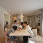 新築施工事例 | 岩国市で戸建て注文住宅ならネストハウス