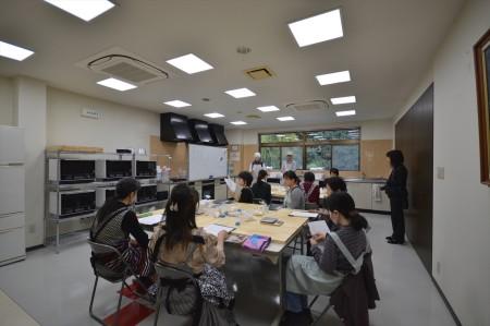 パン教室 | 岩国市で新築一戸建てならネストハウス