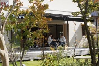 イロハーブカフェ | 岩国市で戸建ての新築ならネストハウス