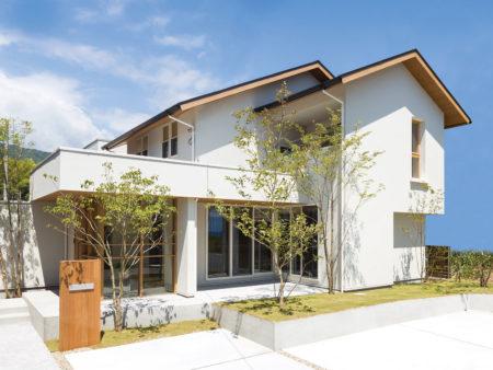 住宅展示場販売 | 岩国市で一軒家ならネストハウス