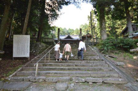 岩隈八幡宮 | 岩国市でマイホームならネストハウス