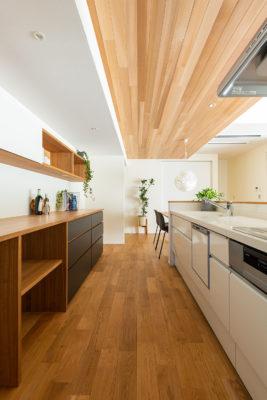 平屋のモデルハウス | 岩国市で平屋の家を建てるならネストハウス