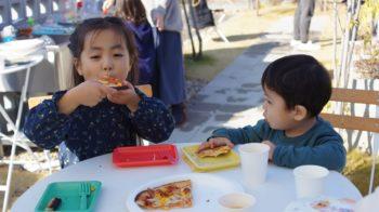 岩国市由宇町でピザ窯体験 | 岩国市で新築一戸建てならネストハウス