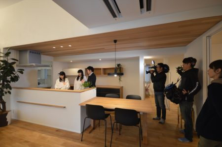 平屋住宅展示場 | 岩国市で平屋の一戸建てならネストハウス
