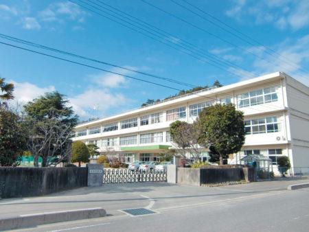 由宇中学校 | 岩国市の土地情報ならネストハウス