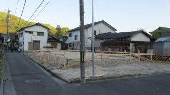 ネストハウス建築工事 | 岩国市で注文住宅ならネストハウス