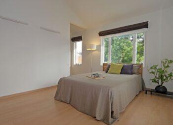 寝室 | 岩国市で新築一戸建てならネストハウス