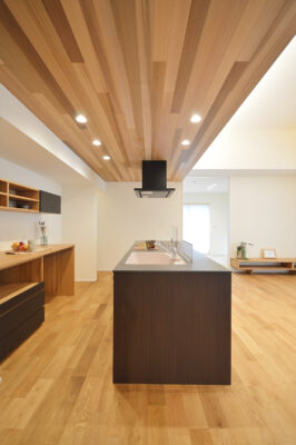 平屋の家見学会 | 岩国市で平屋ならネストハウス
