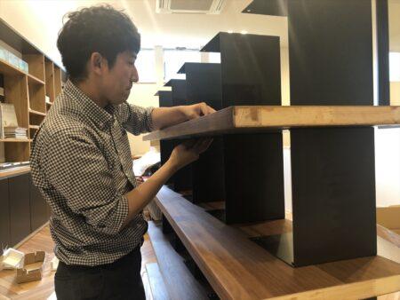 家具製作 | 岩国市でリフォームならネストハウス