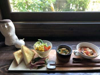 平生カフェ | 柳井市で新築ならネストハウス