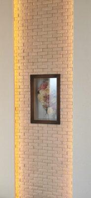間接照明 | 岩国市で新築一戸建てならネストハウス