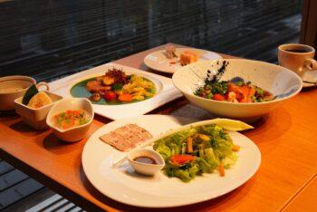 イロハーブカフェ | 岩国市でインテリアの相談ならネストハウス