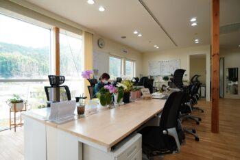 営業部 | 岩国市で新築一戸建てならネストハウス