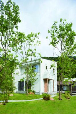 アウトドアリビング | 岩国でアウトドア体験ならネストハウス