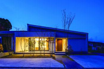 外灯計画 | 岩国市の土地情報ならネストハウス