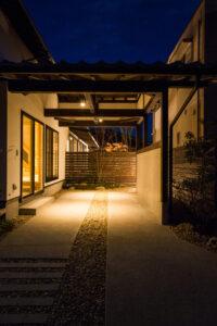 展示場見学 | 岩国市で新築ならネストハウス