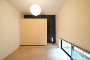 和室 | 岩国で平屋見学ならネストハウス