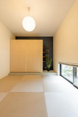 大谷石 | 岩国市で平屋の新築ならネストハウス