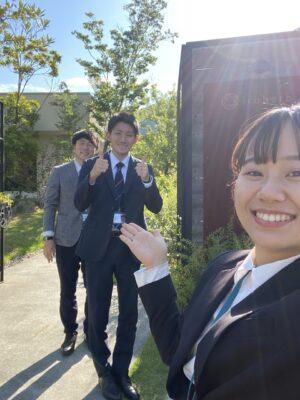 新入社員 | 岩国で就職ならネストハウス