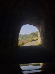 阿武町 トンネル | 岩国市で新築一戸建てならネストハウス