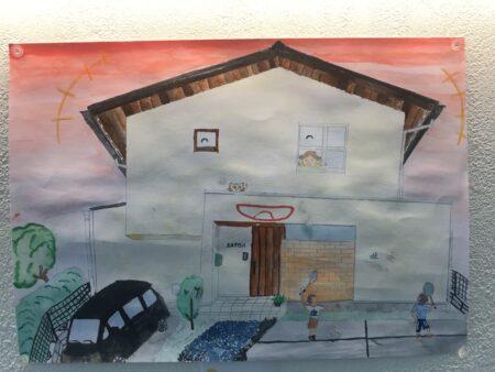 絵画 | 岩国市で新築の工務店ならネストハウス