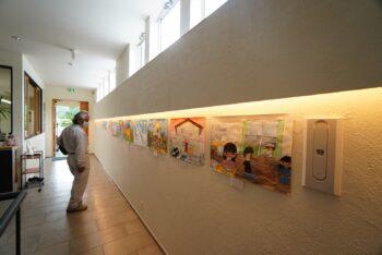 こども絵画コンクール | 岩国で注文住宅ならネストハウス